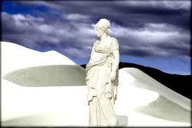 pillar of salt