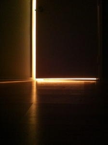 light-door