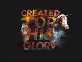 created-for-his-glory